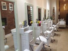 Salon Echo Chic in #nyc. Organic color and hair treatments.  Details at http://nyc.prettycity.com/salons_description.cfm?sa_id=2239