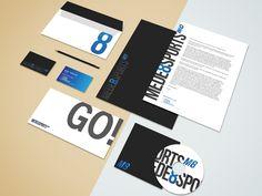 MEDE8SPORTS | Sorted Design+Advertising