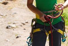 Nudos de Escalada Primera Parte Education, Rope Knots, Bouldering, Onderwijs, Learning