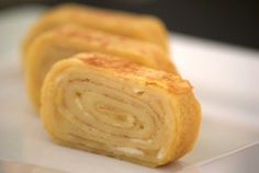 how to make tamagoyaki without dashi