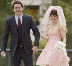 Pin for Later: The 30 Most Iconic Film Wedding Dresses of All Time The Vow