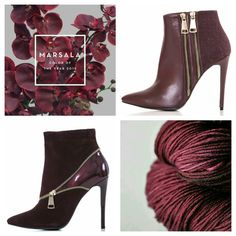 www.condurbyalexandru.com Heels, Boots, Fashion, Heel, Crotch Boots, Moda, Fashion Styles, High Heel, Shoe Boot