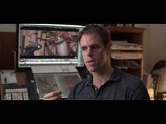 """Academy Originals: Creative Spark: Simon Otto - Animator Simon Otto (""""How to Train Your Dragon"""", """"How to Train Your Dragon 2"""", """"Kung Fu Panda"""") takes viewers inside his creative process in an exploration of where ideas come from."""
