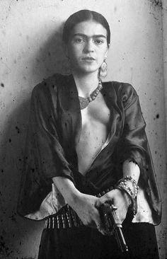 Frida Kahlo, è il suo anno. Ora tocca a Genova -