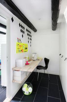 Veja mais em Casa de Valentina: http://www.casadevalentina.com.br/ #details #interior #design #decoracao #detalhes #decor #home #casa #home #office #escritorio #comfort #conforto #small #pequeno #ideia #idea #casadevalentina