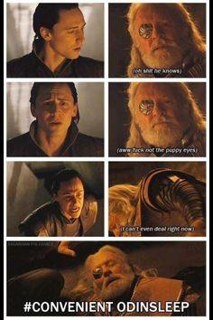 Thanks a lot Odin