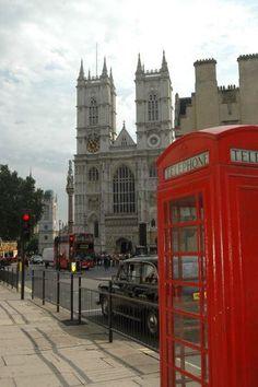 LONDON calling! #London #UK #Travel #City
