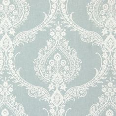 Country House. Floral Print, Striped & Embroidered Damask Fabrics…