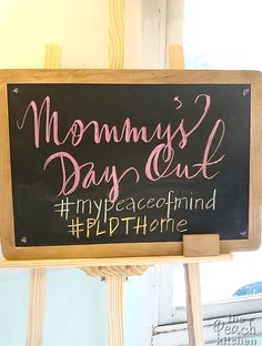 I learned a lot during the Mommy's Day Out with PLDT Home including how to have #MyPeaceOfMind by always being connected to my family.