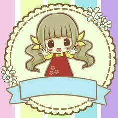 New Fashion Girl Logo Ideas E Frame, Cake Logo, Human Drawing, Blog Logo, Face Sketch, Logo Sticker, Illustration Girl, Doraemon, Cute Disney