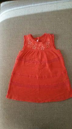 f5bcf35641d À vendre sur  vintedfrance ! http   www.vinted.fr mode-enfants sandales-and-nu-pieds 38094674-espadrilles-enfant-neuves-blanc-et-rouge
