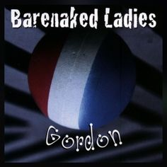 January 30th 2016! 366 albums of 2016, today I have the first Canadian album on my list, I have the Barenaked Ladies album Gordon, with songs Grade 9, If I Had A $1,000,000, and I Love You #music #albumADay2016 #366albums #albumproject #barenakedladies #gordon #barenakedladiesgordon