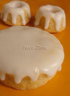 Bolo de limão azedinho - NacoZinha - Blog de culinária, gastronomia e flores - Gina