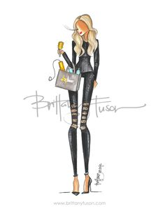Brittany Fuson: 2015 Gift Guide: Top Beauty Buys