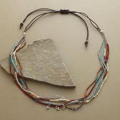 La Fiesta Necklace