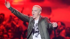 Eminem drops the cover art for his upcoming Shady XV compilation album.