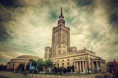 Warschau: 4 Tage inkl. 5 Sterne Hotel und Flügen für nur 166€:  >>> http://www.urlaubsguru.de/guenstige-kurztrips/warschau-4-tage-inkl-5-sterne-hotel-und-fluegen-fuer-nur-166e/