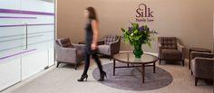OFFICE Design : Silk Law Firm - Office Design - Designed By Ward Robinson Ltd