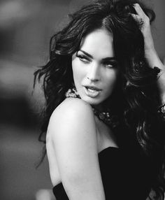 Fotos más sensuales de Megan Denise Fox