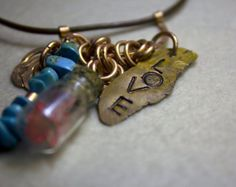 Browse unique items from MorellaJewellery on Etsy, a global marketplace of handmade, vintage and creative goods. Hippie Jewelry, Boho, Trending Outfits, Unique Jewelry, Bracelets, Creative, Handmade Gifts, Leather, Etsy