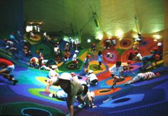 16 of the Coolest Playgrounds in the World | Mental Floss