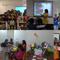 Checkout all events by Vibhi B. Kodrani