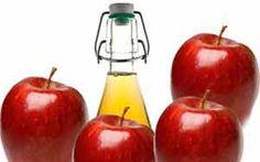 Cardiovasculaires: Faites fondre les plaques qui obstruent vos artères ( une cuillère à café de vinaigre de cidre dans un verre de cidre de pomme; boire 3 verres par jour )