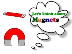 Exploring Magnets for Primary Grades SmartBoard Lesson (.notebook file) $