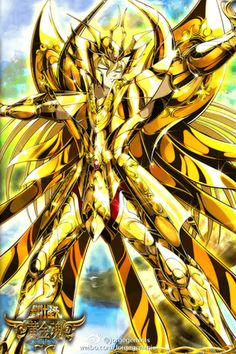 Shaka ( Soul of Gold )
