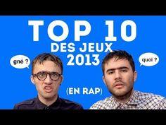 #CyprienGaming ▶ #TOP #10 des #jeux #2013 avec #Cyprien et #Squeezie - #YouTube - #Video #Musique #JeuxVideo partagée par #PetitBuzz via #Scoopit - Le Petit #Blog du #Buzz ! Petitbuzz.com