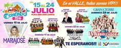 Expo Comondú 2016, 15-jul, Plaza Emiliano Zapato, Ciudad Constitucion