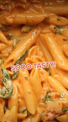 Healthy Pasta Recipes, Veg Recipes, Italian Recipes, Vegetarian Recipes, Dinner Recipes, Cooking Recipes, Pasta Dishes, Food Dishes, One Pot Meals