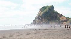 Piha a Photo Series - Gratia Blog Photo Series, Auckland, Park, Beach, Water, Blog, Outdoor, Gripe Water, Outdoors