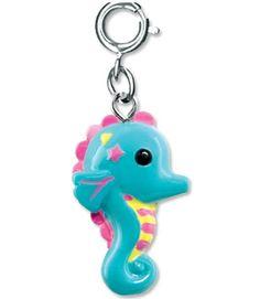 Shop CHARM IT! - Seahorse, $6.00 (http://www.shopcharm-it.com/charms/seahorse-charm/)