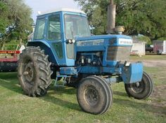 Ford TW20