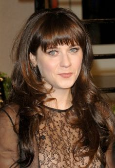 long hairstyles with bangs | Best Long Length Hairstyles with Bangs 2013 | Natural Hair Care