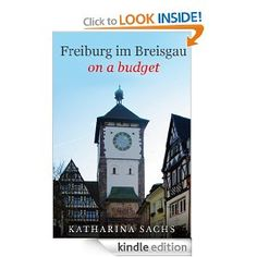#Germany, #Freiburg, #Travel, #Journey, #Beer, #Europe, #Wine, #Budget Freiburg im Breisgau on a budget for everybody looking for tips about spending as little money for food and public transport as possible. Next weekend (June 29 and 30) for free!