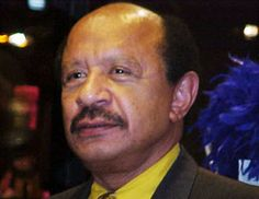 """Noted actor and singer, Sherman Hemsley, was found dead in his home from natural causes. Hemsley was most known for his role as George Jefferson on the hit shows, """"All in the Family"""" and it's spin-off """"The Jeffersons"""". He also released the hit so Celebrity Deaths, Celebrity News, Sherman Hemsley, African American Actors, Nbc Series, Black Enterprise, Black Entrepreneurs, Cinema, All In The Family"""