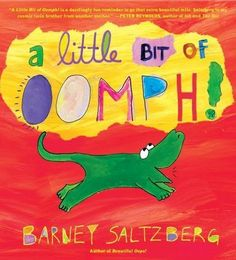 """Inspiring Kids to Add """"A Little Bit of Oomph"""" (includes yoga poses)"""