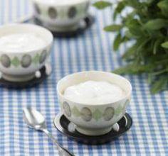 Iogurte Grego | Mundo de Receitas Bimby