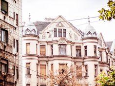 Mester street © Stuth Nagy Nikoletta