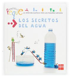 +6 Los secretos del agua SM - Enciclopeque