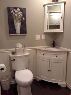 Small bathroom remodel ideas (24)  #bathroomremodeling