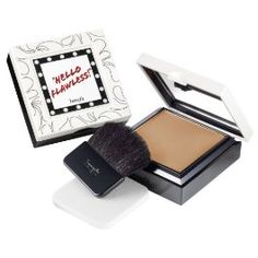 Benefit | Hello Flawless!     Best powder I've ever used.