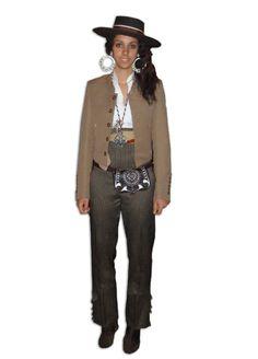 Traje Campero, Victoria Mena Victoria, Equestrian Style, Spanish, Hipster, Punk, Leather, Fashion, Equestrian, Modern Fashion