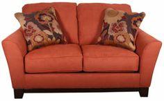 Homemakers Furniture: Loveseat: Ashley : Living Room: Loveseats