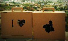 El Sabor en Caja packaging de carton by Cartonlab Ideas, Exit Slips, Blue Prints, Advertising, Thoughts