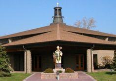 St Hubert Parish Harrison Township, MI 48045