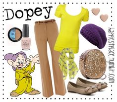 Dopey Outfit<3