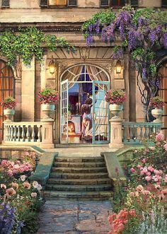 Alan Ayers - To Pleasure a Prince 1
